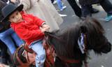 Cowboy at  Feria de Mataderos