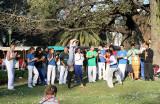 Martial Arts in Recoleta