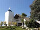 La Barra Catholic Church