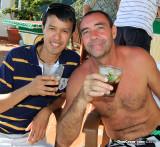 Cesar & Tony