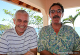 Brian & Kelvin