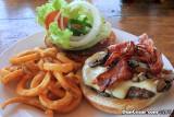 Hamburger Iguana