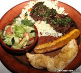 Churrasca Steak