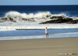 Jean at Coco Beach