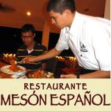 Restaurante Meson Espanol