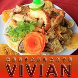 Restaurante  Vivian
