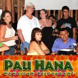 Pau Hana Restaurant
