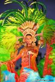 Carnaval Panama Begins