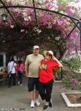 Don & Janette Visit Panama City, Panama
