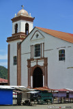 Iglesia de San Felipe (St. Phillip's Catholic church)