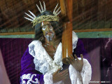 Black Christ of Portobelo