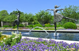 Kauffman Memorial Gardens