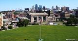 Union Station & KC Skyline