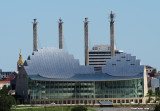 Kaufmann Center For The Performing Arts