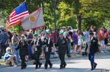 Memorial Day at the Liberty Memorial