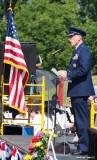 Brig. General Scott Vander Hamm