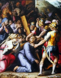 Christ Carrying the Cross, ca. 1562-65