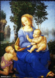 Madonna and Child with the Infant Saint John the Bapist, ca. 1510