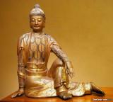 Figure of Bodhisattva Guanyin