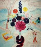 Birthday Bouquet, 1932