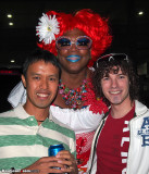 Gay Pride Performer