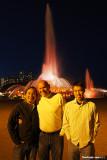 Eric, Dan & Cesar