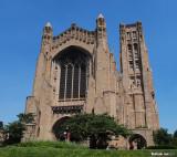 Rockefeller Memorial Chapel, University of Chicago