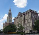 St. Ignatius College, 1869