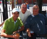 Cesar, Dan, Don