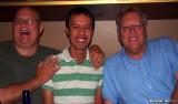 Don, Cesar, Steve