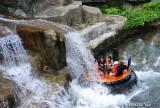 Raging Rapids at Kennywood