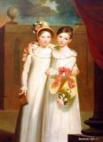 The Ragan Sisters, Jacob Eichholtz