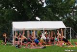 Bikram Yoga in Schenley Park