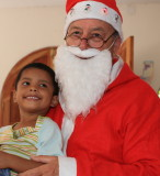 NPH Casa Asis Orphanage