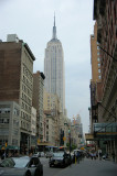 DSC03697 - Empire State Building