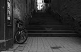 DSC00230 - Stairs to The Duke**WINNER**