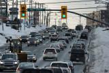 _DSC4551 - Kenmount Road Traffic