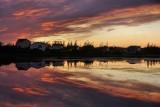 DSC02728 - Gander Sunset