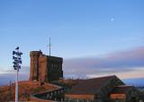 St. John's Sunrise 001Cabot Tower