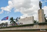 Che Guevera Memorial