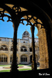 St Jeromes  Monastery