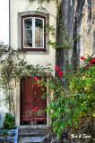 doorway in  Sintra