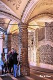 chapel of bones -  Evora Cathedral