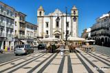 public square -  Evora