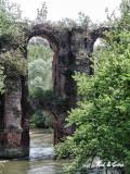 Roman Aquaduct at Nicopolis