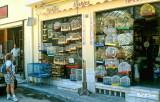bird cage shop