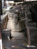 Akrotiri ruins