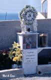 Prayer Box Memorial