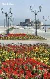 Nafplion harbor