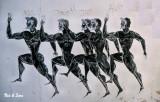 Greek Graffitti